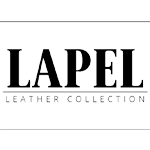 `Lapel leather collection